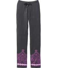 bpc selection Jerseyhose in grau für Damen von bonprix