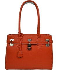 kabelka do ruky Azra Arancione