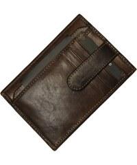 pánské peněženky PT018 Cafe