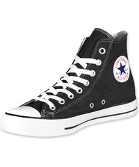 Converse All Star Hi chaussures black