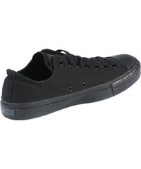 Converse All Star Ox chaussures black mono
