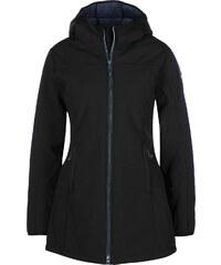 Cmp W manteau nero