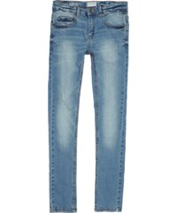 Review for Teens Bleached Slim Fit 5-Pocket-Jeans