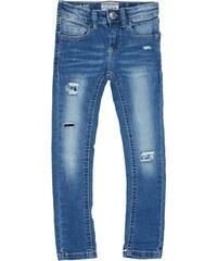 Review for Kids Destroyed Look Slim Fit 5-Pocket-Jeans