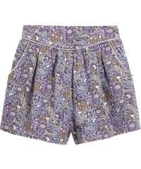 Next Shorts purple
