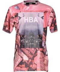HBA HOOD BY AIR TOPS