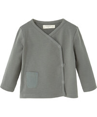MANGO BABY Sweatshirt Aus Bio-Baumwolle