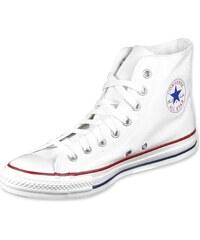 Converse All Star Hi chaussures optical white