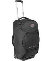 Osprey Sojourn 60 valise à roulettes flash black