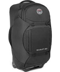 Osprey Sojourn 80 valise à roulettes flash black