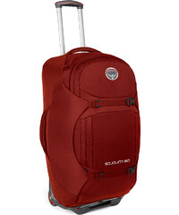 Osprey Sojourn 80 valise à roulettes hoodoo red