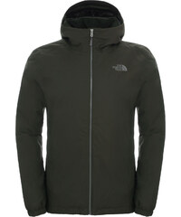 The North Face Quest Insulated veste rosin green