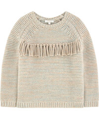 Chloé Mini Me Pullover aus Wollmischung