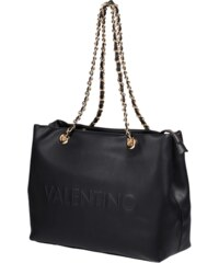 VALENTINO Shopper mit Kettendetails