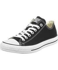 Converse All Star Ox Schuhe black