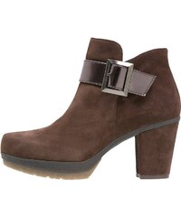 Gadea INES Plateaustiefelette brown/make