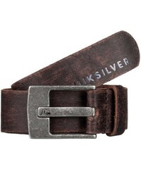 Pásek Quiksilver Revival chocolate XL