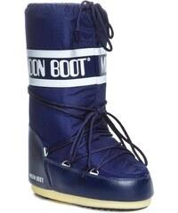 Schneeschuhe MOON BOOT - Nylon 14004400002 Blue