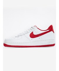 Nike Air Force 1 Low Retro Summit White University Red