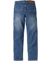 John Baner JEANSWEAR Strečové džíny Straight bonprix