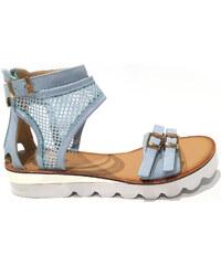 Kamoa Dámské sandály S02658004_blue