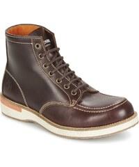 Lumberjack Boots THUNDER