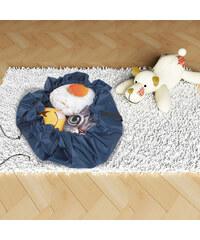 Lesara 2-in-1-Spielmatte &-Tasche für Kinder