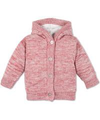 C&A Baby Gefütterte Baby-Jacke in Rot
