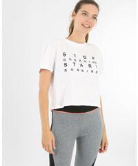 Pimkie Sportliches Cropped-T-Shirt