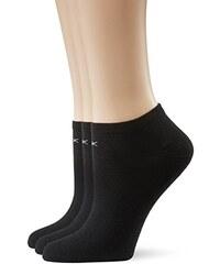 Calvin Klein Damen Sneakersocken Ecr774