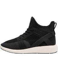ALDO DERIK Sneaker high black