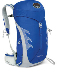 Osprey Talon 18 sac à dos randonnée avatar blue