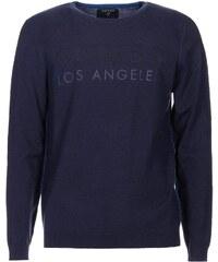 Guess Accursio - Pullover - marineblau