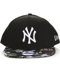 New Era 9Fifty - Casquette de baseball - noir