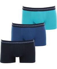 Eminence Morpho Adjust - Lot de 3 boxers - multicolore