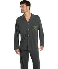 Athena Pyjama 2 pièces - gris