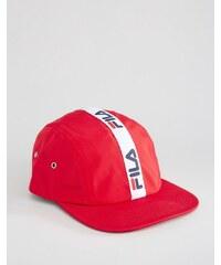Nike SB 628683-690 Casquette avec logo Rouge Rouge
