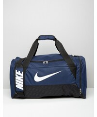 Nike - Brasilia 6 - BA4829-401 - Sac balluchon de taille moyenne - Bleu - Bleu
