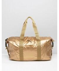 Puma - Reisetasche in Gold - Gold