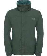 The North Face Resolve veste ivy green