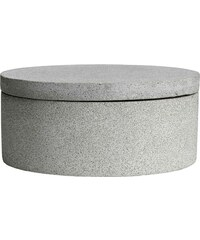 H&M Kulatá dóza z umělého kamene