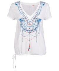 Damen Bluse LINDSAY Chiemsee weiß L,M,S,XL,XS