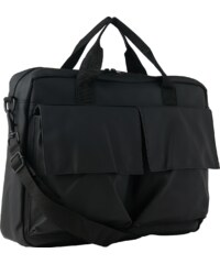 RAINS Wasserfeste Schultertasche Pace Bag