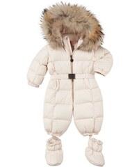Moncler - Jean Baby-Schneeanzug für Unisex