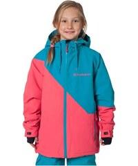Dětská bunda Horsefeathers Veronika pink