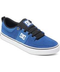 DC Shoes Boty DC Lynx Vulc blue
