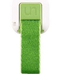 Lesara Ungrip Fingerschlaufe für Smartphones Unifarben - Grün