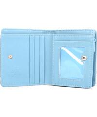 Lesara Geldbörse im Denim-Look - Blau