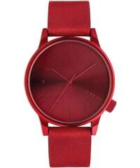 Komono Winston Regal All Red Armbanduhr KOM-W2267