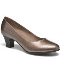 Jana shoes - Anis - Pumps für Damen / beige